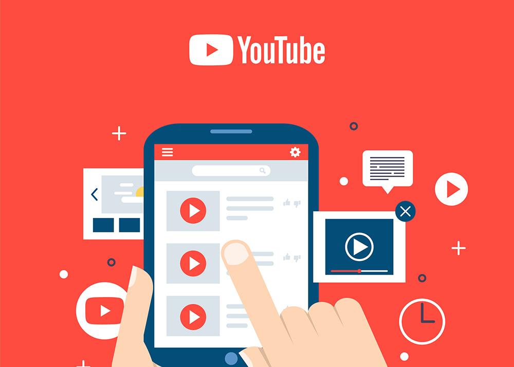 Youtube增加訂閱、增加觀看