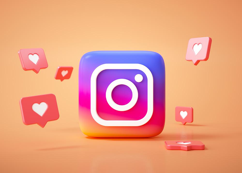 instagram增加愛心粉絲