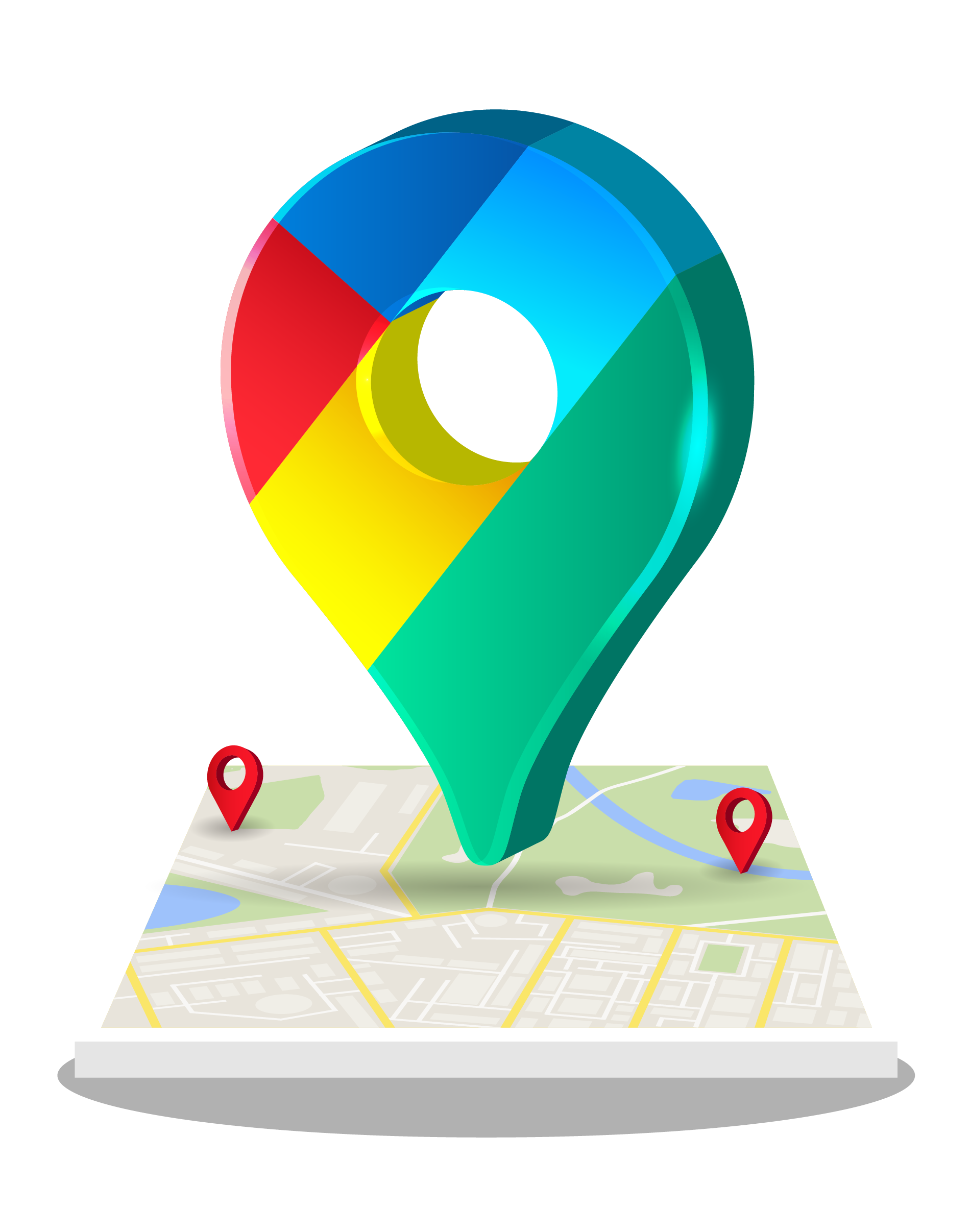 Google地圖五星評論